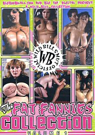 Fat Fannies Collection 1 (125697.8)
