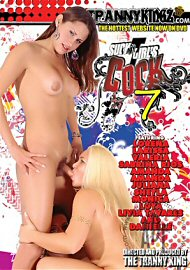 Suck My Tgirls Cock 7 (125844.40)