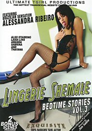 Lingerie Shemale Bedtime Stories Vol 3 (125854.100)