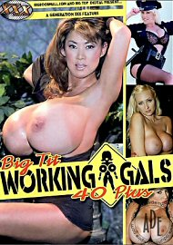 Big Tit Working Gals 40 Plus (125929.6)