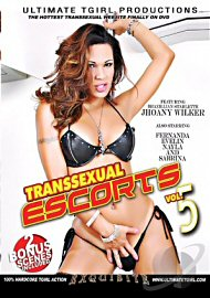 Transsexual Escorts 5 (125946.100)