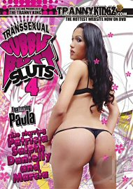 Transsexual Bubble Butt Sluts 4 (125950.24)