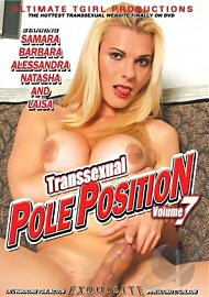 Transsexual Pole Position 7 (126011.100)
