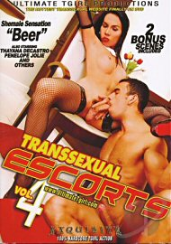 Transsexual Escorts Vol 4 (126041.100)
