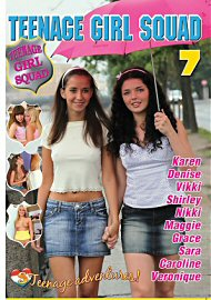 Teenage Girl Squad 7 (126348.20)