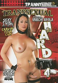 Transsexual Hard On 4 (126477.100)