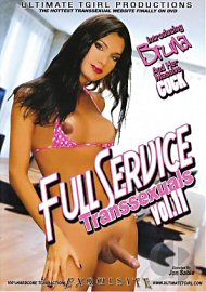 Full Service Transsexuals Vol 11 (126484.100)