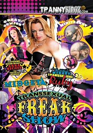 Transsexual Freak Show (126499.60)