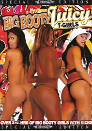 Big Booty Juicy T Girls (126588.12)