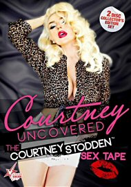 Courtney Uncovered The Courtney Stodden Sex Tape (2 DVD Set) (126713.10)