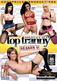 America'S Next Top Tranny: Season 9 (126807.6)