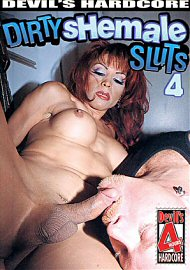 Dirty She Male Sluts 4 (4 Hours) (126977.8)