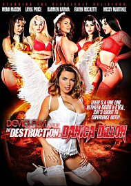 The Destruction Of Danica Dillon (127580.8)