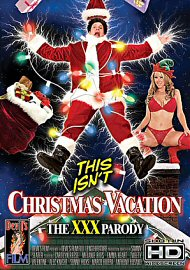 This Isn'T Christmas Vacation: The Xxx Parody (127590.5)