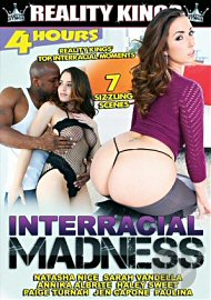 Interracial Madness 4 Hours (127614.9)