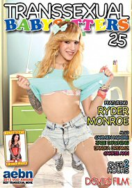 Transsexual Babysitters 25 (127658.7)
