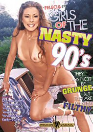 Girls Of The Nasty 90'S (127761.21)