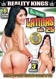 8th Street Latinas 25 (127926.8)