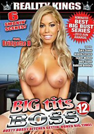 Big Tits Boss 12 (127945.5)