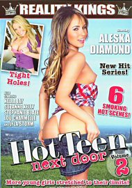 Hot Teen Next Door 2 (128087.4)