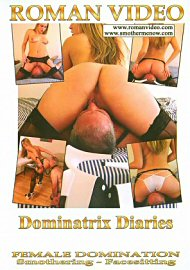 Dominatrix Diaries (128375.1)