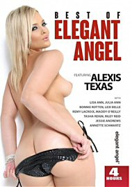The Best Of Elegant Angel (4 Hours) (128392.5)