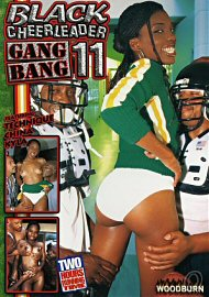 Black Cheerleader Gang Bang 11 (128456.3)
