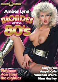 Blondes Of The 80'S (128506.6)