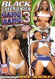 Black Cheerleader Gang Bang 3 (128514.6)