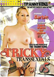 Tricky Transsexuals 5 (128605.100)