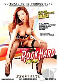 Rock Hard T-Girls (128608.100)