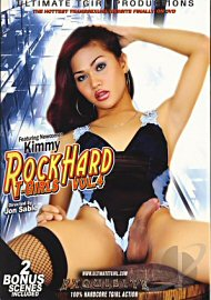 Rock Hard T Girls 4 (128611.50)