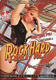 Rock Hard T-Girls 5 (128612.100)