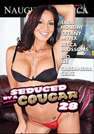 Seduced By A Cougar 28 (128767.7)