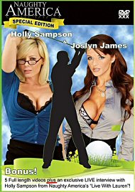Special Edition - Holly Sampson & Joslyn James (128769.13)