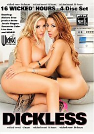 Dickless (4 DVD Set) (128867.2)