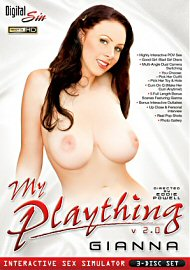 My Plaything Gianna :  Disc 1 (collectors!  Out Of Print) (129116.50)
