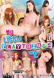 My Little Playthings 2 (129163.5)