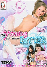 Too Young To Know Better 1 (129164.1)