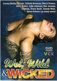 Wet Wild & Wicked (129187.6)