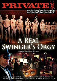 Real Swinger'S Orgy (129227.7)