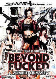 Beyond Fucked: A Zombie Odyssey (129548.15)