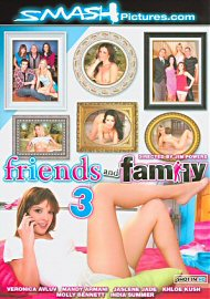 Friends And Family 3 (129605.4)
