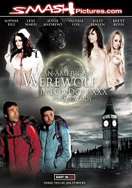 American Werewolf In London Xxx Porn Parody (129618.5)