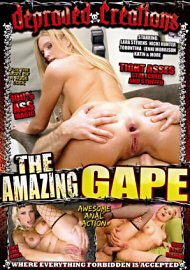 The Amazing Gape (129720.5)