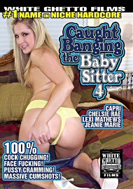 Caught Banging The Babysitter 4 (129814.5)