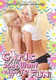 Girls Just Want To Have Fun 17 (129887.6)