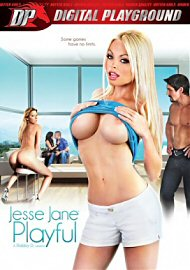 Jesse Jane Playful (129969.7)