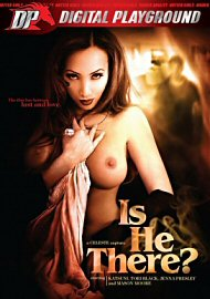 Katsuni: Is He There (129972.7)