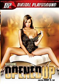 Katsuni: Opened Up (129973.4)